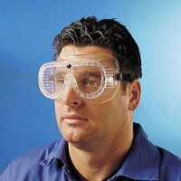 CS9GPG General Purpose Safety Goggles