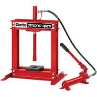 CSA4B 4 Tonne Hydraulic Bench Press