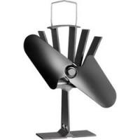 Csf2 2 Blade Heat Powered Stove Fan