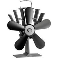 Csf5 Heat Powered Stove Fan