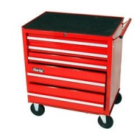 CTC105 - 5 Drawer Mobile Tool Trolley