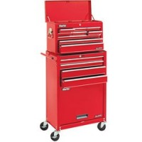 CTC1300B - 13 Drawer Tool Chest & Cabinet
