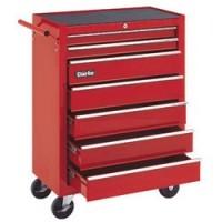 CTC700B - 7 Drawer Mechanics Tool Cabinet