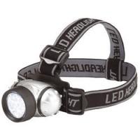 CTH4AAA 19 Bulb Superbright LED Headlamp