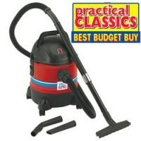 CVAC20P - Vac King Wet & Dry Vacuum Cleaner