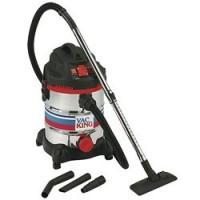 CVAC30SSR - Wet & Dry Vacuum Cleaner