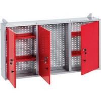 CWC114 1140mm Three Door Wall Cabinet