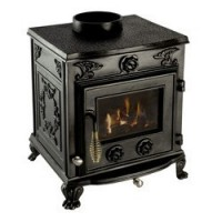 Cottager II Cast Iron Stove