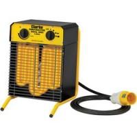 Devil 3003 2.8kw Electric Fan Heater (110v)