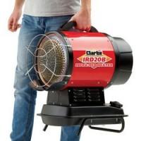 Devil IRD20B 20kW Diesel Infra-Red Heater