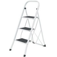 FSL3 3 Tread Step Ladder