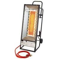 GRH35 Portable Propane Radiant Gas Heater