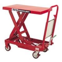 HTL300 - 300kg Hydraulic Lifting Table