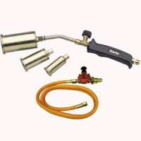 PC108 Gas Torch With Nozzles