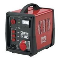 PC40 230v To 415v Phase Converter (3.5hp)