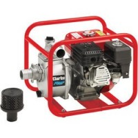 "Pw50a 2"" Petrol Powered Water Pump"