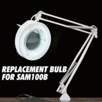 SAM100B Replacement Bulb