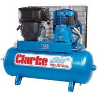 SD26K150 150ltr Diesel Stationary Air Compressor