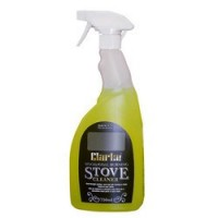 SGC750 Stove Glass Cleaning Spray