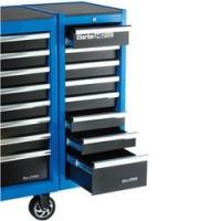 SL41BBB 8 Drawer Side Locker (Blue Line)