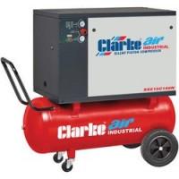 Sse15c100n 3hp 100l Low Noise Piston Air Compressor