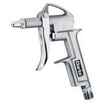 Short Nozzle Blow Gun - 25CN