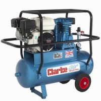 XPPH15/50 Portable Petrol Driven Air Compressor